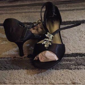 Fiomi night heels
